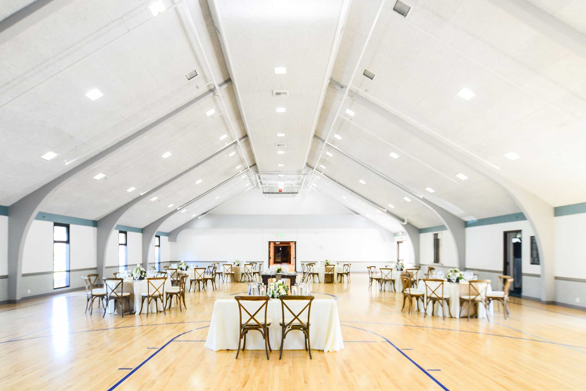 Redondo Beach Wedding Halls